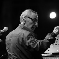 Ziad Rahbani & Friends<br><small>Tribute Concert To Joe Sample<br>Berlin-Premiere</small>