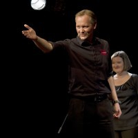 Improtheater Paternoster <small><br>Dein Held - Deine Geschichte</small><small><small><br>Filmvorf�hrung 'Impro meets Autism'</small></small>
