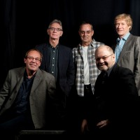 The Blues Band<br><small>Support: Speiches MONOKEL </small>