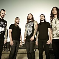 As I Lay Dying<br><small>Support: Erra, Bleed From Within</small>