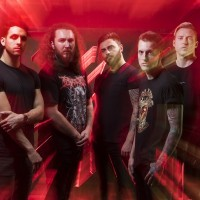 I Prevail<br><small>The Trauma Tour</small><br><small><small>Special Guest: Palisades</small></small>