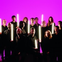 Festival Jazzdor Strasbourg-Berlin 2019<br><small>u. a. mit Orchestre National de Jazz und No Tongues</small>