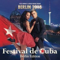 Festival de Cuba<br><small>Workshop & Goodbye Party</small>