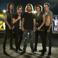 Asking Alexandria <br><small>Special Guests: The Ghost Inside,Crown The Empire & Secrets</small>