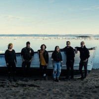 The Jerry Cans<br><small><small>Indie-Roots-Rock in der Sprache der Inuit</small></small>