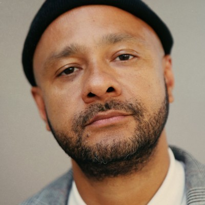 Nightmares On Wax Profile Picture