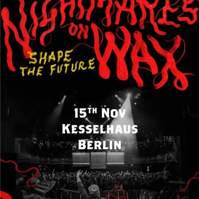 Nightmares On Wax Tour Berlin