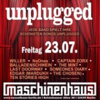 Tribute to unplugged No. 4 - verschd. Bands & Solisten