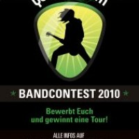 Your Gig - Bandcontest