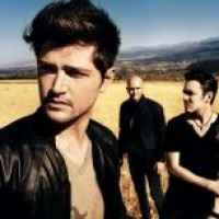 The Script - supp. The Coronas