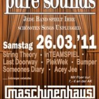 Pure Sounds #8