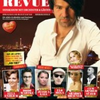 PREMIERE: Mark Scheibes Berlin Revue & AfterShowParty