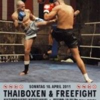 FIGHTCLUB INTERNATIONAL - Thaibox und Free Fight-Kämpfe