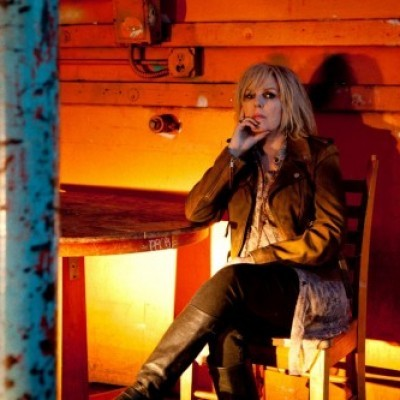 Lucinda Williams  <small><br>Support: Buick 6</small>